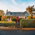 Ivy Cottage - Holiday Vacation rental at Cawdor Estate
