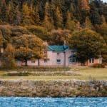 Drynachan Lodge - Holiday Vacation rental at Cawdor Estate